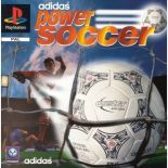 Adidas Power Soccer PSX