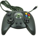 Beta Microsoft Wired Controller Duke for XBOX 1 - B2:JS160 (not Dakota or Alamo)