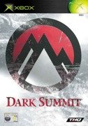 Dark Summit Xbox - PAL - BOXED - great condition, complete with manual