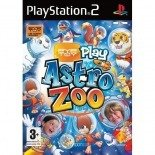 EyeToy Play Astro Zoo PS2