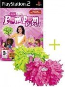EyeToy Play PomPom Party PL PS2