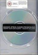 Massive Attack Eleven Promos USA