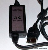Microsoft XBOX Advanced Scart Cable - best picture quality