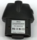 Microsoft Xbox Live Communicator adapter for headset XBOX 1 X08-01420 VGC