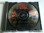 Pinball Graffiti Demo Disk Sega Saturn