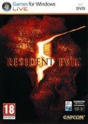 Resident Evil 5 Uncut Version PC