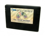 ST Key - Cartridge Region Free dla Sega Saturn
