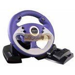 Saitek Wheel GTZ500 for GameCube/Wii