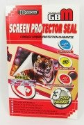 Screen Protector Seal for GBM Game Boy Micro
