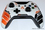 Titanfall Special Edition XBOX One Controller VGC