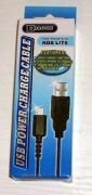 USB Charger for Nintendo DS Lite