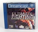 Ultimate Fighting Championship DC