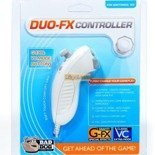 Wii Nunchuck + Classic Controller in one Duo-FX Controller for Nintendo Wii NEW