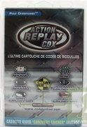Action Replay CDX