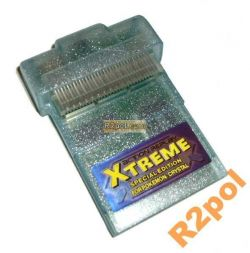 Action Replay Xtreme Pokemon Crystal Edition for Game Boy Color Pocket GBC