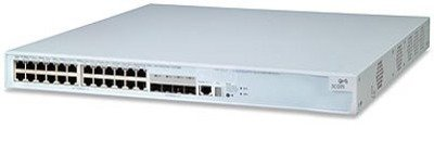HP 4500-24-PoE Switch (JE047A)