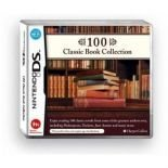 100 Classic Book Collection DS Nintendo Red Strip