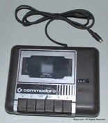 1531 Datassette Unit do Commodore C16 C-16