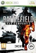 Battlefield Bad Company 2 X360