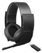 Sony Wireless 7.1 Headset PS3
