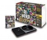 DJ Hero PS3 z adapterem
