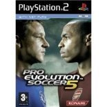 Pro Evolution Soccer 5 PS2