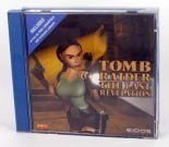 Tomb Raider The Last Revelation Dreamcast